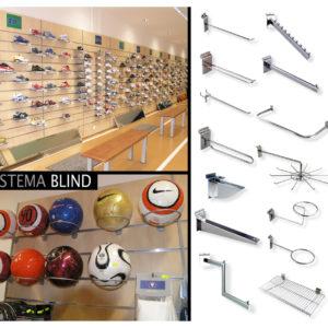 Sistema BLIND – Lamas